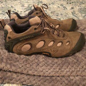 Men's Merrell Trail Sneakers